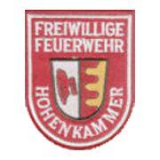 Freiwillige Feuerwehr Hohenkammer