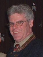 2. Schützenmeister - Johann Bernhart jun.
