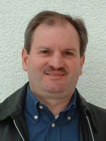 Kassenwart - Siegfried Grimmer
