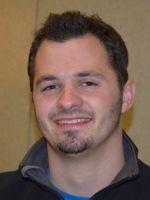 Stellvertretender Jugendleiter - Michael Wust