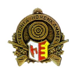 Schützengesellschaft »TEUTONIA« Hohenkammer